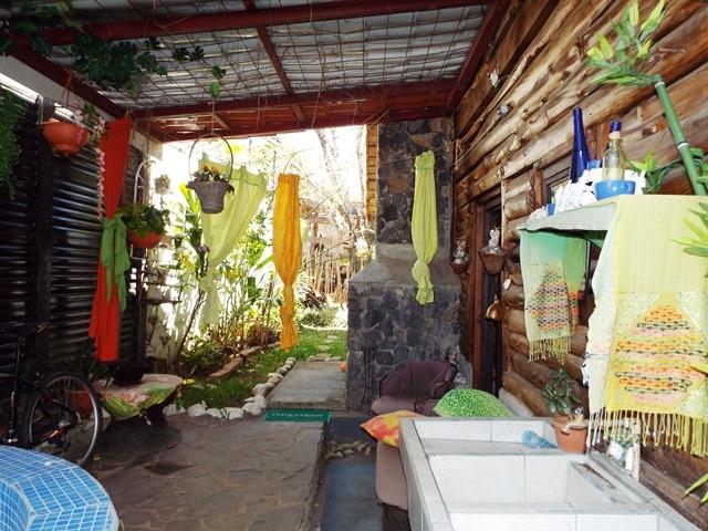 CABAÑA Espectacular, CONCEPCION SAN RAFAEL HEREDIA   -totalmente amoblada-