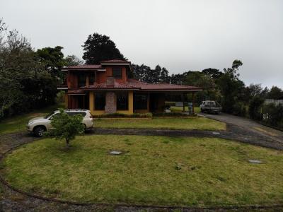 Venta Casa en Concepción de San Rafael, Heredia.