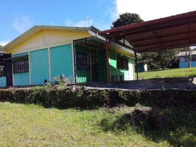 Casa-quinta, Concepcon de San Rafael 727mts
