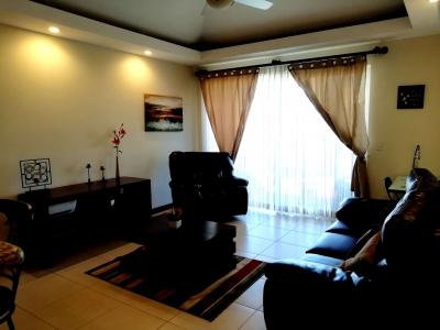 CityMax renta apartamento amueblado en Ribera de Belén