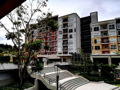 CityMax vende Apartamento tipo estudio en Heredia cerca de Todo