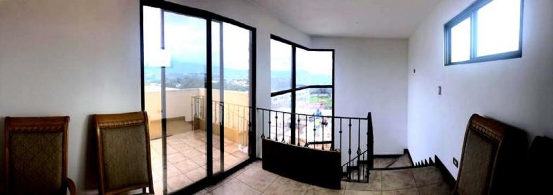 CityMax alquila Casa en Condominio en La Ribera de Belén