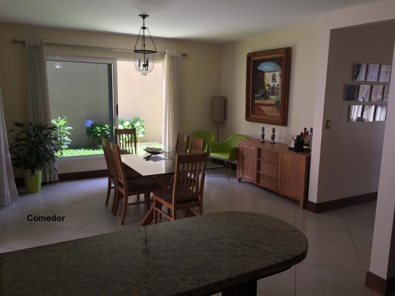 Hermosa residencia en Condominio Anderes