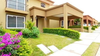 Casa 3 Hab. Condominio San Joaquin Flores, Heredia
