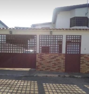 Casas y Apartamentos en Cua y Charallave Edo Miranda