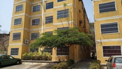 Apartamento en Cua - Estado Miranda
