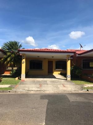 CityMax vende cómoda casa de una planta, ubicada en céntrico condominio de San Pablo de Heredia, amplios espacios