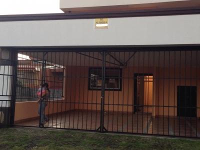 HEREDIA SAN PABLO RESIDENCIAL VALLE CLARO CASA
