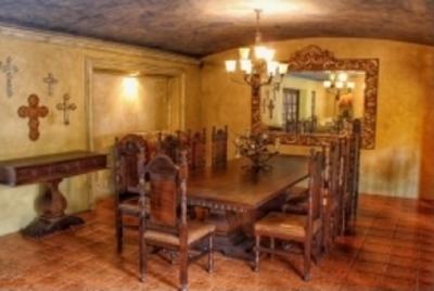 Antigua Guatemala/ 5 dormitorios