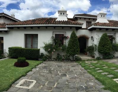 Linda Casa Antigua Guatemala