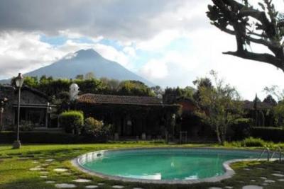 La Encantada, Jardines de Antigua / 3 Dormitorios