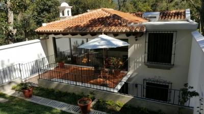 Casco del Cerro / 3 dormitorios (Amueblada)