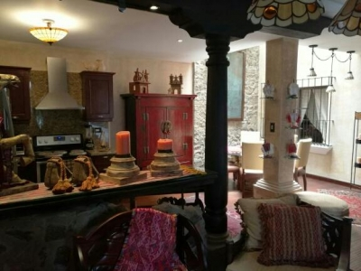 Vendo Casa Condominio Antigua Guatemala