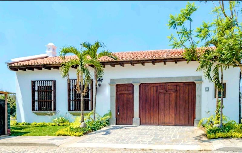 Casa en venta ubicada en Antigua Guatemala