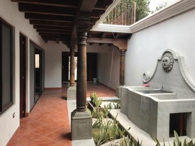 VENDO LINDA CASA CVF179 EN HACIENDA SAN JUAN// ANTIGUA G. US$145,000