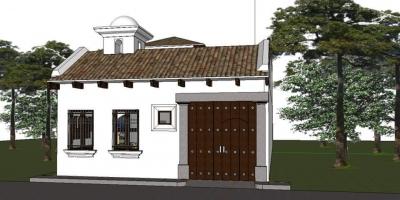 Vendo Bonitas Casas (aun en obra gris, 75% de avance)