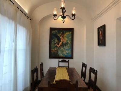 LINDA CASA EN ALQUILER CAD38 EN LA ANTIGUA GUATEMALA US$1,500