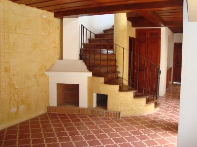 Espiritu Santo, Antigua Guatemala / 3 Dormitorios