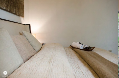 Casa amueblada de 3 habitaciones en venta ubicada en Antigua Guatemala