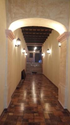 Hotel en Venta Antigua, Estrenar, 6 Habitaciones, 325 m2, US$1'200,000