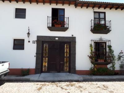 Casa en alquiler en Condominio Doña Victoria