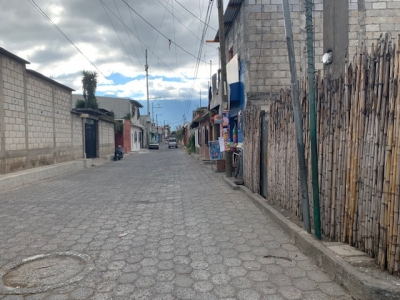 TERRENO EN VENTA TVF108 A 10 MIN DE ANTIGUA G/ SAN MIGUEL ESCOBAR US$40,000