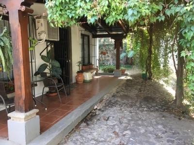 Casa en San Pedro Las Huertas, Antigua Guatemala