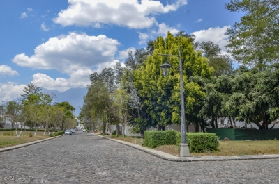 Casa en venta en Antigua Guatemala