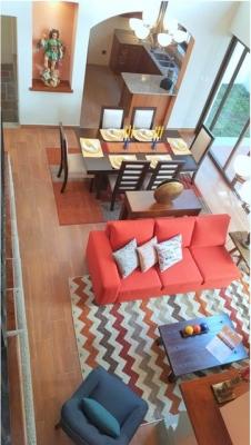 Casa ubicada en Casco del Cerro condominio localizado en Santa Ines a 750 metros de la entrada a la ciudad Colonial.