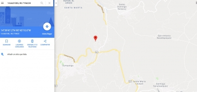 TERRENO EN VENTA en Residenciale MIRALVALLE - Sacatepequez
