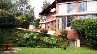 Casa y terreno El Panorama, Choacorral - US$405mil - 1,436 vr2
