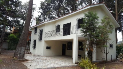 Hermosa casa en San Lucas / 3 Dormitorios