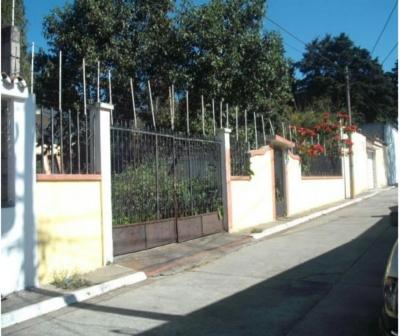Vendo Casa en residenciales Los Alpes San Lucas Sacatepéquez