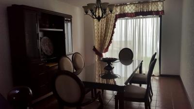 CASA EN RENTA AMUEBLADA EN VILLAS DE CHOACORRAL, SAN LUCAS SACATEPEQUEZ