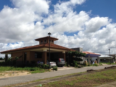 Terreno en venta en Liberia  T5-002