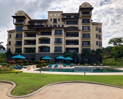 Condominio en Reserva Conchal