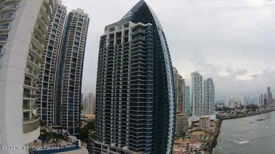 Amplio Apartamento en Punta Pacifica  vl 14-462  (667.63711)