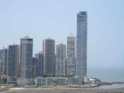 Exclusivo Apartamento en Punta Paitilla  vl 15-458  (667.63711)