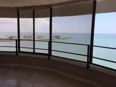 Espectacular Apartamento en Punta Paitilla