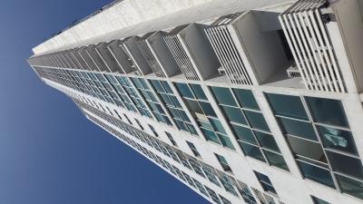 MOON TOWER en San Francisco