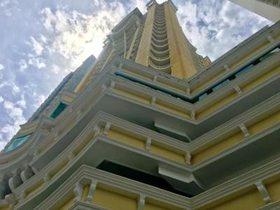 Impecable Apartamento en Punta Pacifica  vl  17-1452  (667.63711)