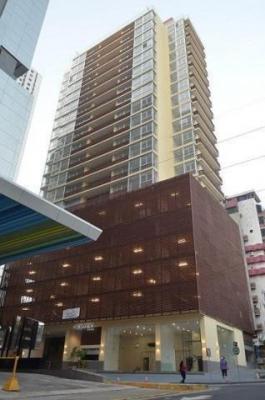 Comodo Apartamento en San Francisco vl 17-860  (667.63711)
