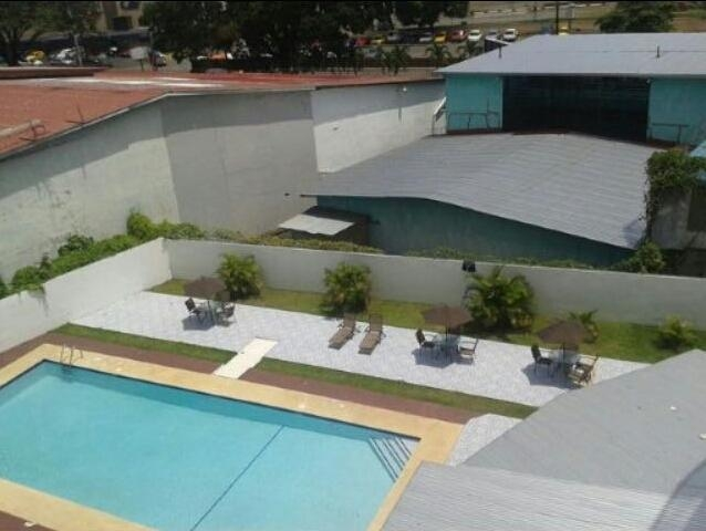 Apartamento en Carrasquilla