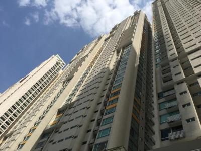 Alquilo Apartamento Amoblado en Terrasol, San Francisco #18-909**GG**