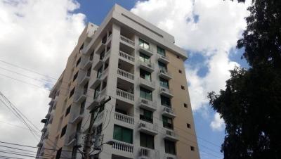 Alquilo Apartamento Amoblado en PH Park House, San Francisco #17-6585**GG**
