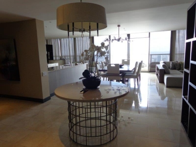 APARTAMENTOS EN PH. TRUMP   ID. 15602