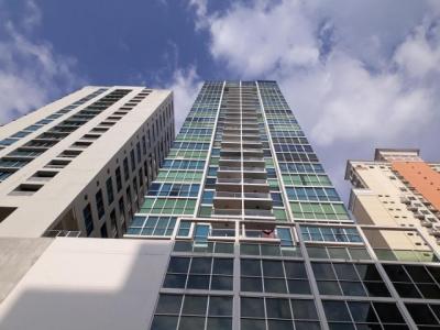 Alquilo Apartamento Céntrico en PH Met 1, San Francisco #18-1855**GG**