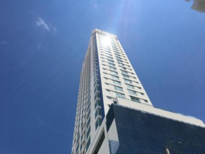 Alquilo Apartamento a estrenar en PH South Coast, San Francisco #18-3176**GG**