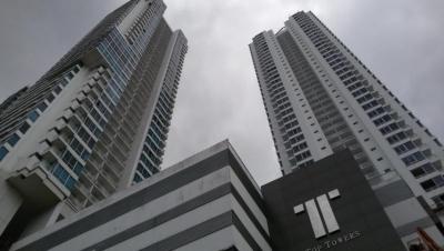 Vendo Apartamento de lujo en PH Top Towers, Costa del Este #18-3453**GG**
