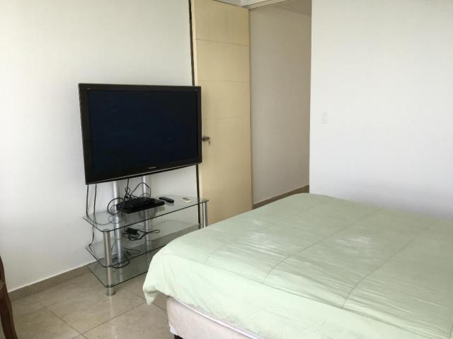 Alquilo Apartamento Amoblado en PH Terrasol, San Francisco #18-3093**GG**